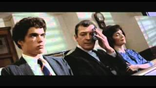 The Outsiders - The Courtroom