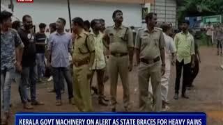 8 NDRF teams deployed in Kerala after heavy rain forecast