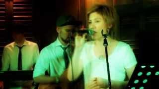 Jamiroquai - Alright (disco-funk band DrinkKing)