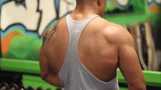 Bodybuilding Intro