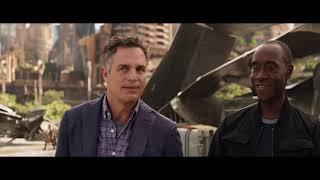 Lutaremos Por Todos | Vingadores: Guerra Infinita - 26 de abril nos cinemas