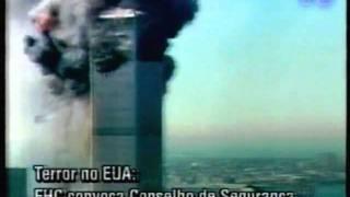11 de Setembro 9 11 10 anos sem respostas