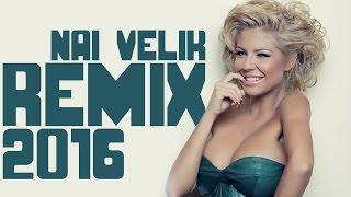 ANDREA - NAI VELIK / АНДРЕА - НАЙ ВЕЛИК (Remix) 2016