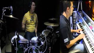 Let's the Groove - Isazz Keyboard e Leo Fernando