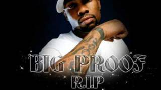 Obie Trice - Ride wit me (Tribute to Proof)
