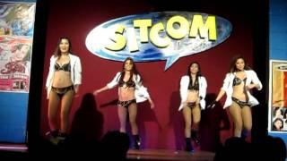 Sexbomb Dancers - On the Floor
