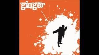 """Ginger """"Closer"""" cover 2016 october"""