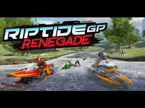Riptide GP Renegade Review (Prezentare Joc pe LeEco Le Max 2/ Joc Android)