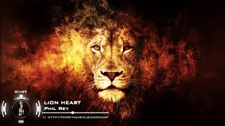 Epic Action | Phil Rey - Lion Heart | Epic Music VN