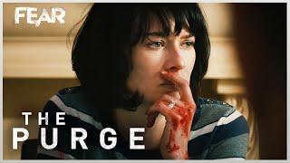 No More Killing Tonight | The Purge Ending Scene