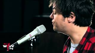 "Jamie Cullum - ""Losing You"" (Live at WFUV)"