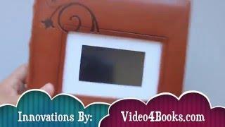 ViJournal Photo Album = Print Album + Videopage