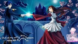 Out of my mind Ikra Saleem Nescafe Basement Nightcore