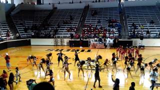 Silento  Watch me Whip/Nae Nae @Battle Competition