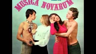 Musica Novarum - Barca de Flores (1969)