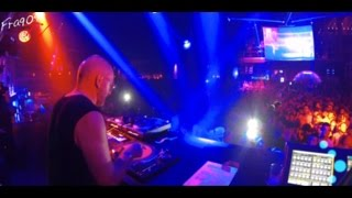 FRA909 Tv - SVEN VÄTH STARTING SET @ COCOON AMNESIA IBIZA 2014