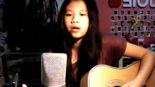 Adele - Someone Like You (Cover) • Joie Tan