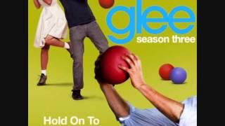 Glee - Survivor/I Will Survive (Full Audio)
