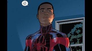 Logic - Black Spiderman Remix (feat. NemRaps and GameboyJones)