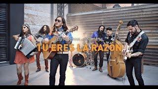 """""""Tú Eres la Razón""""- Los Fontana ft. Angelina - Mi Marido Tiene Familia"""