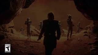 Anakin Skywalker OFFICIAL REVEAL Trailer! - Star Wars Battlefront 2