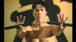 Fist of fury 1995 (Fighting theme).