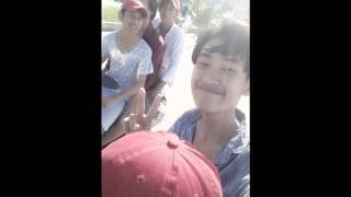 Nhom Lerk Thung Te-Ching Jarng Funky BBO Team Ft Djz Por Funky 150BPM