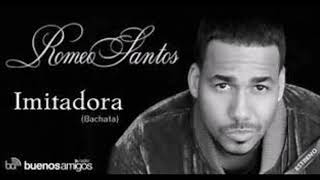 Romeo Santos - Imitadora (Audio Oficial)