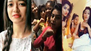 || Isme Tera Ghata Mera Kuch Nahi Jata || Musically Indian Girls ||