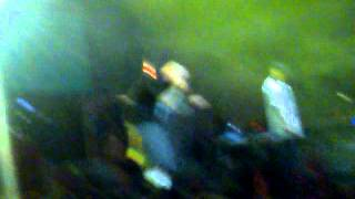 Delinquent Habits - Here Come The Horns @ live Uprising, Slovakia 2012
