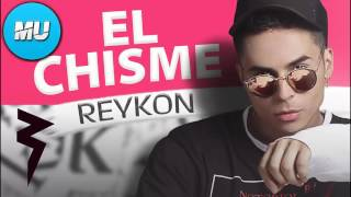 El Chisme - Reykon [Song Official]