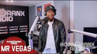 Mr Vegas drops classics   Robbo Ranx Radio