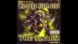Wu-Tang Killa Bees - Co-Defendant feat. Shyheim & Hell Razah (HD)