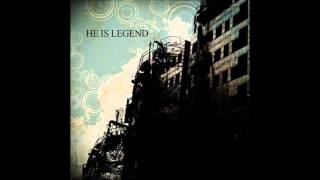 He Is Legend - Hip Hop Anonymous