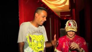 Making Of - MC Tekinho SP - A Noite Promete - Kondzilla