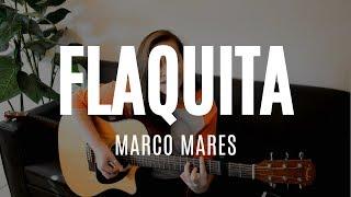 Flaquita -  Marco Mares | Cover Martha Dennis
