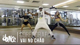 Vai No Chão - Léo Santana - Coreografia | FitDance - 4k