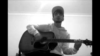 Edmundo - Só vou pensar em ti (Patrick Sousa - cover)