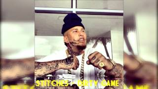 Stitches - Dirty Game (Lyrics in the Description)