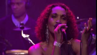 Suzanna Lubrano - Distancia (Live)