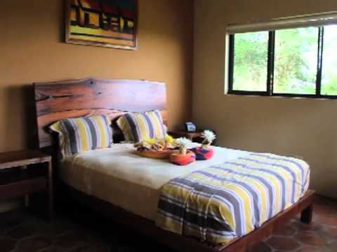 NSR Vacation Rental – Cinco Banditos, Rancho Santana, Nicaragua
