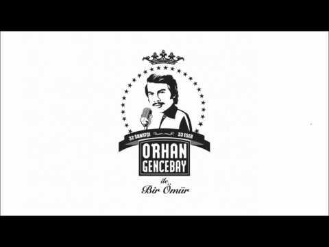 CD2 10  Volkan Konak   Gurbet Orhan Gencebay ile Bir Ömür 2012