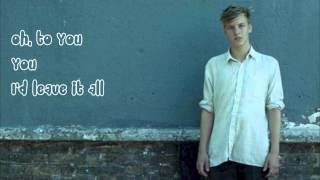 Budapest (lyrics) - George Ezra