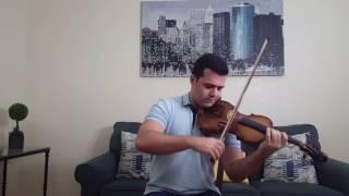 201 - Hino CCB/CCUS ( Violino )