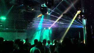 Citizen Kain , Phuture Traxx , Shoto @ Dance Club Mania 23.7.2011