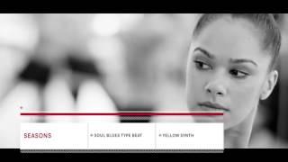 SOLD* Lauryn Hill feat. Frank Ocean, Beyonce type beat - Seasons - New* 2016