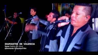 Delirios Los Terribles Diamantes de Valencia En Vivo HD