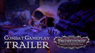 Pathfinder: Wrath of the Righteous Release Date Announced
