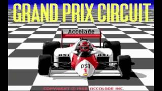 Tetro -  Accolade F1(remix)