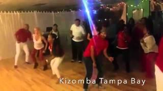 Afro-House at Kizomba Tampa Bay Christmas Social